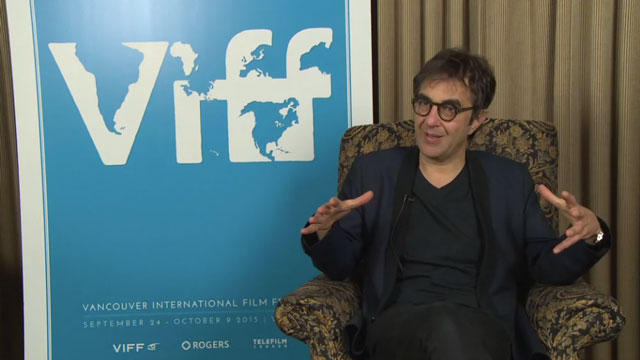 Thumbnail for Atom Egoyan Interview